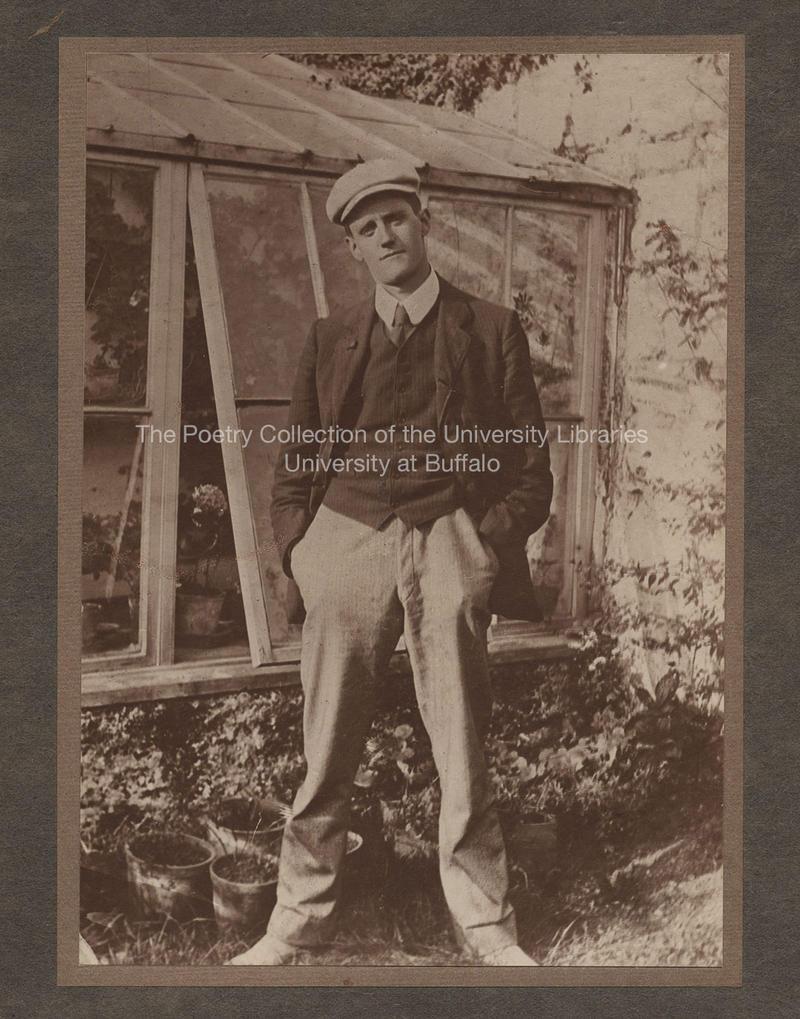 James Joyce, 1904, Dublin