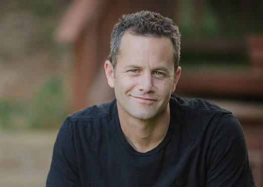Kirk Cameron will be in Williamsville 8/25