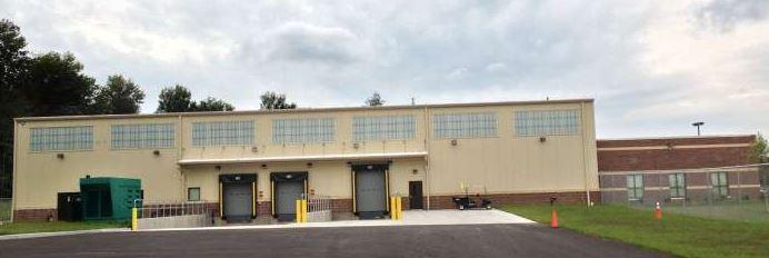 The Batavia detention center has been ordered to reform