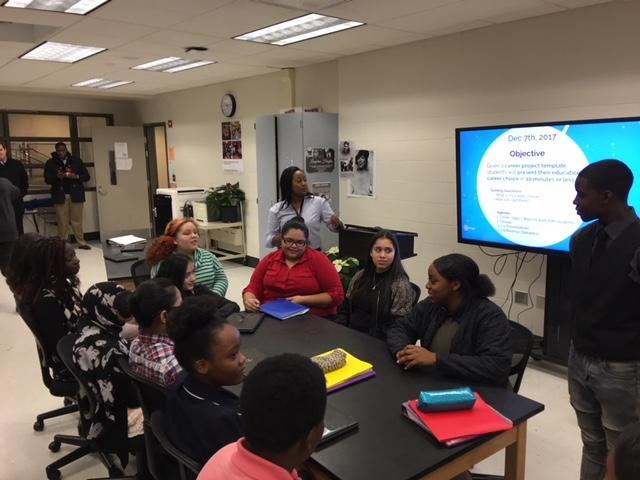 Buffalo's first-ever Urban Teachers Academy