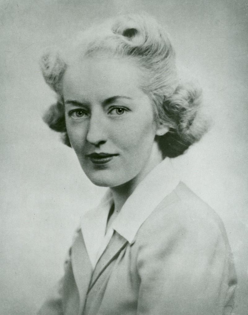 Winifred C. Stanley of Buffalo served in the U.S. House of Representatives from 1943 to 1945.
