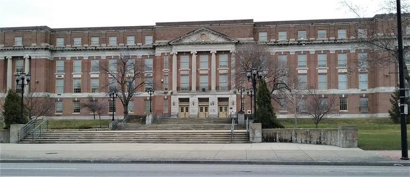 Bennett High School