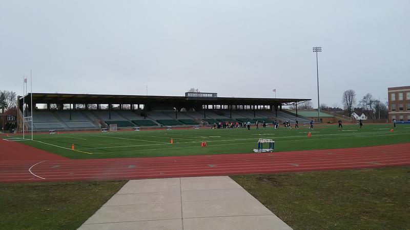 All-High Stadium