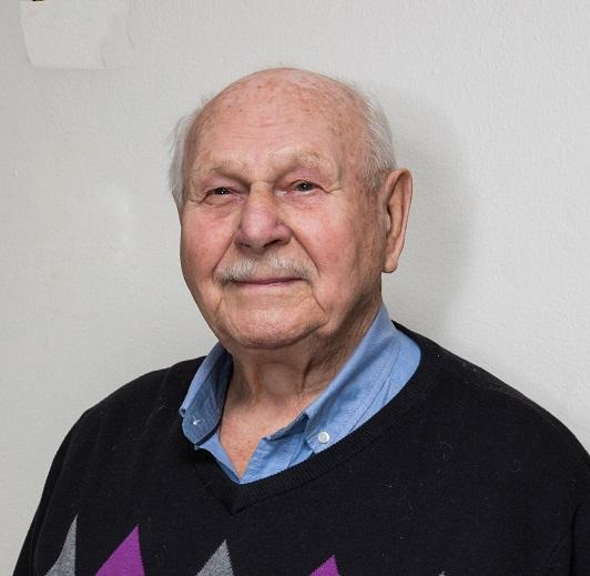 Casimer Kawalek, Polish World War II veteran
