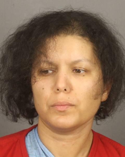Hanane Mouhib is accused of killing her 7-year-old son.