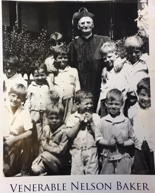 Father Nelson Baker died in 1936, but his care for vulnerable youths continues to be a model for social services agencies today.