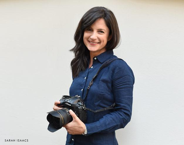 Photojournalist Ami Vitale