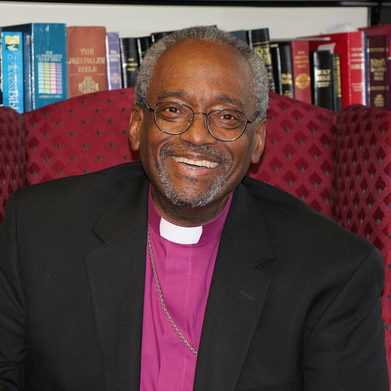 A native of Buffalo, the Most Reverend Michael Curry gave the sermon during this weekend's Royal Wedding