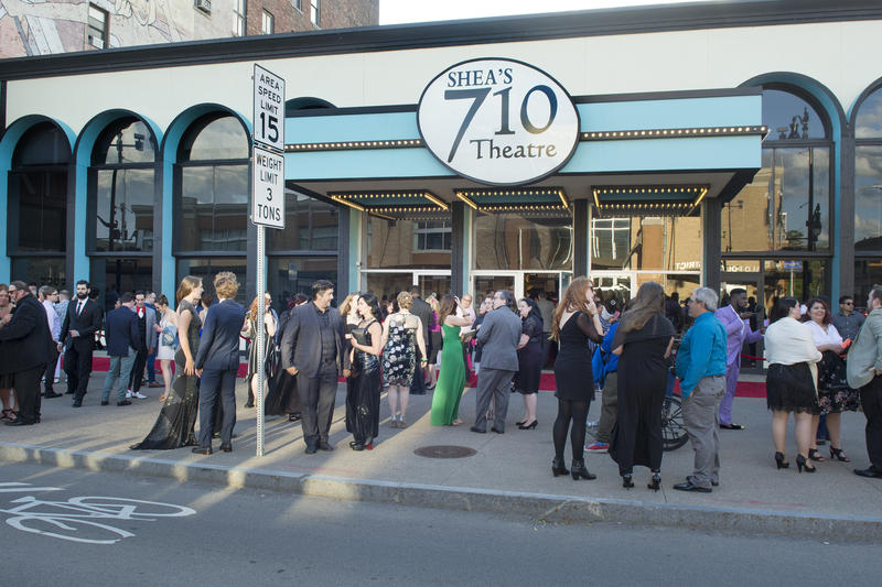 710 Main is abuzz...