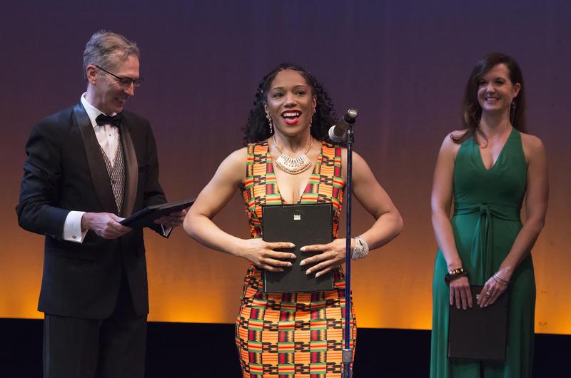 Katharine Cornell Award for Visiting Artists