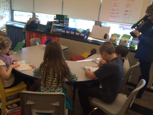 New Mental Health Curriculum Being Taught In K 12 Wbfo