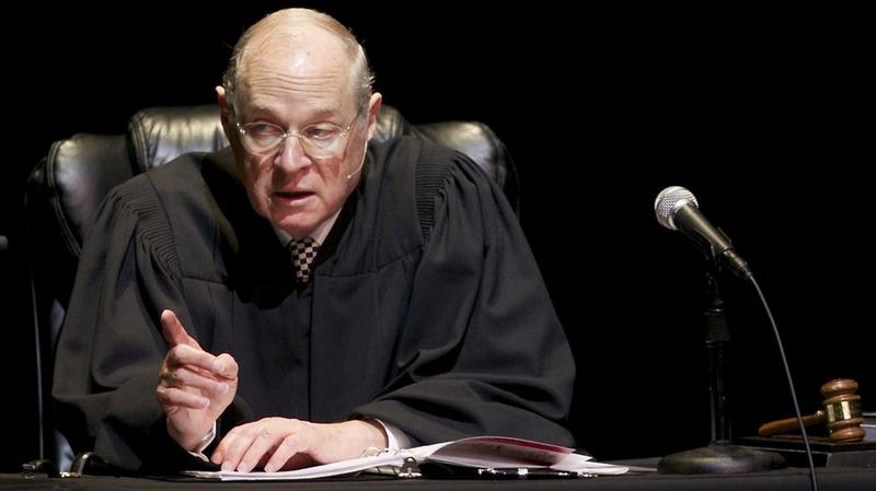 Supreme Court Justice Anthony Kennedy's retirement is putting pressure on the future of Roe v Wade.