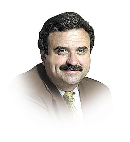 Buffalo News Political Reporter Bob McCarthy