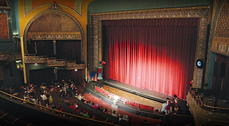 The Historic Palace Theatre in Lockport will receive $142,000 from New York State.