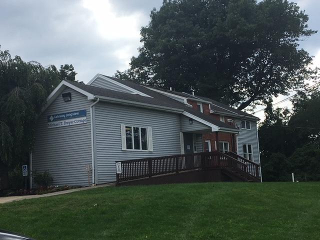 Dwyer Cottage, Northtown Behavioral Health Clinic.