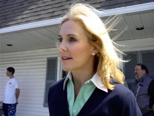 Jane Corwin
