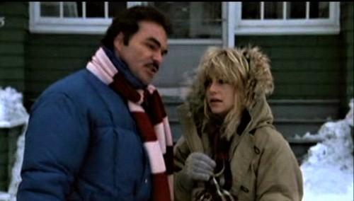 """Screen shot from """"Best Friends,"""" filmed in Buffalo."""