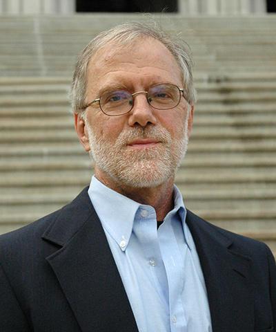 Green Party gubernatorial candidate Howie Hawkins