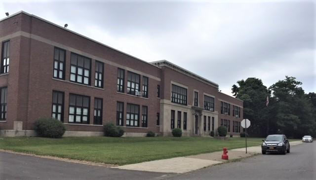 Maritime Charter School wants to expand its South Buffalo location.