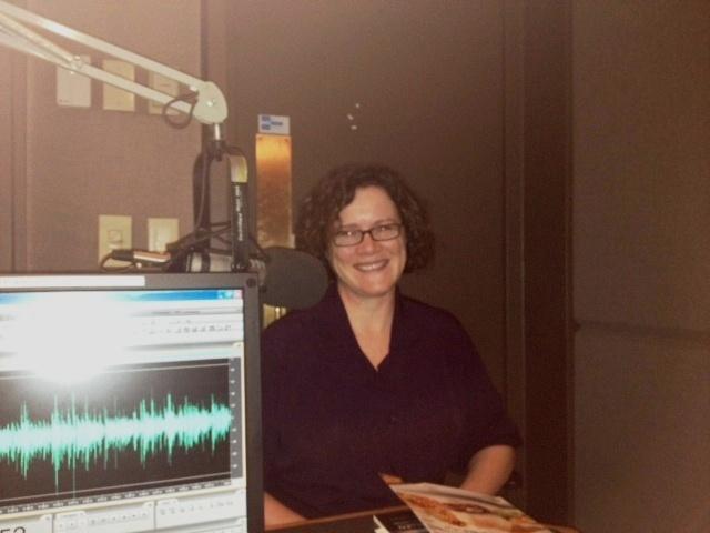 Buffalo Spree Editor Elizabeth Licata