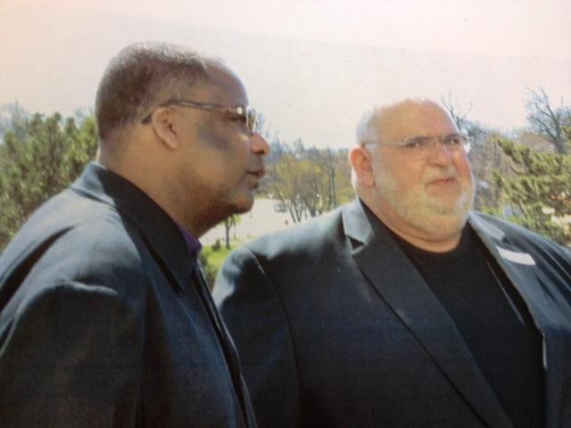 John Sepherd, Jr. & Bobby Militello