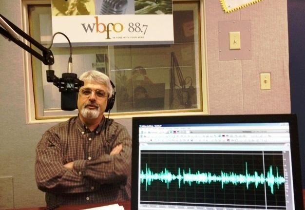 Jim Heaney of Investigative Post