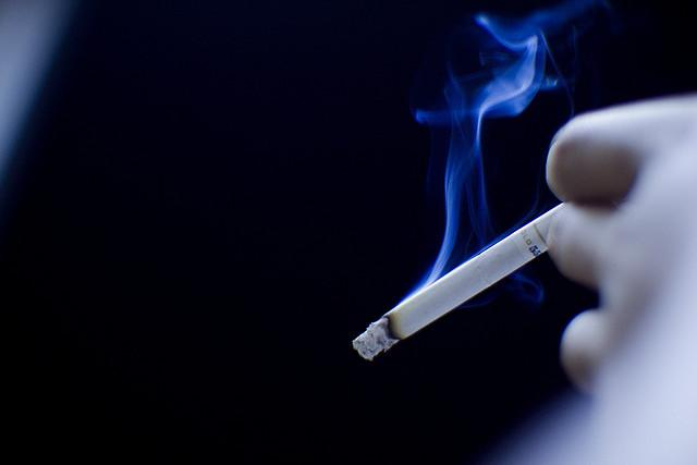 A new report from the U.S. Surgeon General claims 3.6 million youth smoke cigarettes.