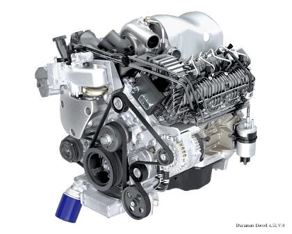 GM Powertrain Plant in Tonawanda Will Produce Diesel ...