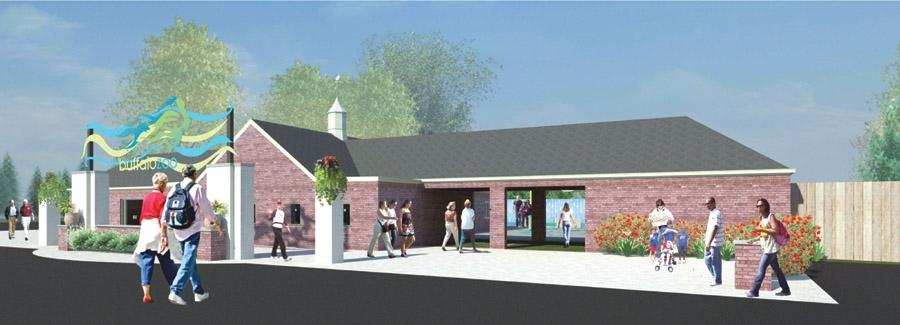 Buffalo Zoou0027s Reptile House Will Receive Renovations With Grant Funding