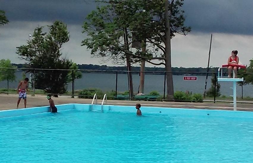 City Of Buffalo Opens Public Pools For Summer Season Wbfo