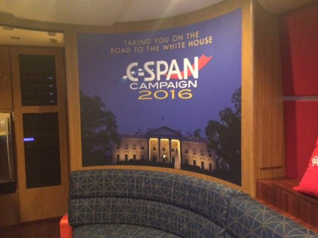 analysis of the cable satellite public affairs network also know as c span Ch 4 - official actors study play  -provide local residents w/ opportunity to make views known to officials c-span (cable-satellite public affairs network) owned in common by cable tv industry - offers three channels & has radio station in washington dc issue network.