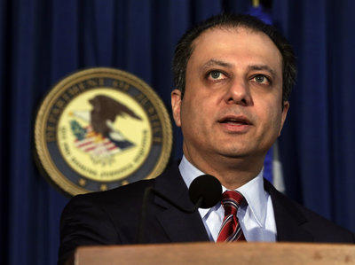 Ciminelli, two company executives charged in Buffalo Billion probe