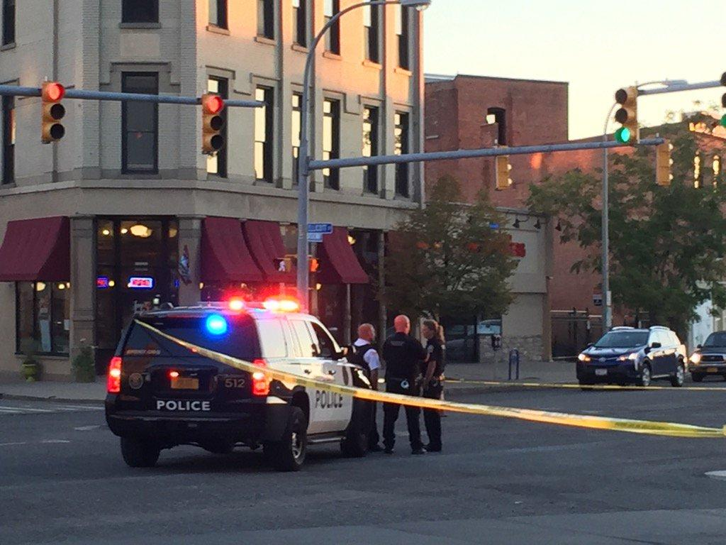 4 Teens Arrested For Early Morning Assault Downtown Wbfo