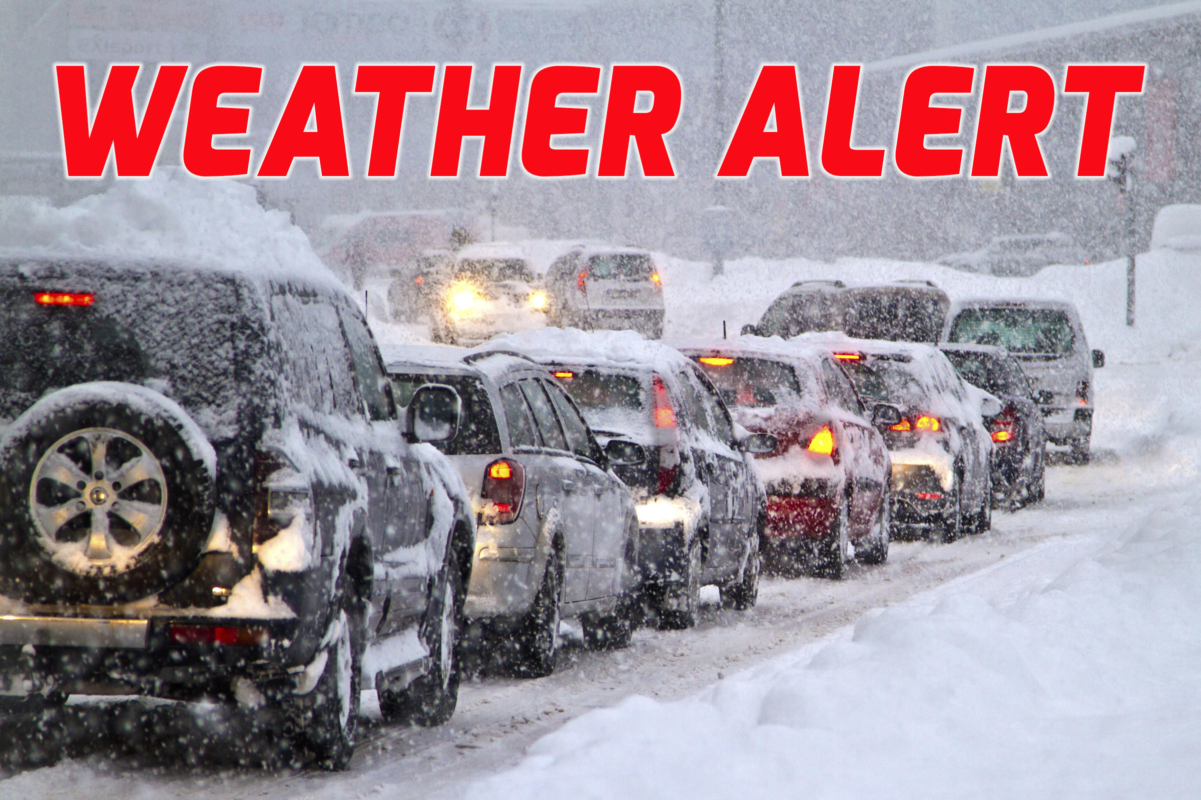 NWS issues Lake Effect Snow Advisories, Warnings