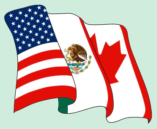 Trump will sign an executive order to renegotiate NAFTA