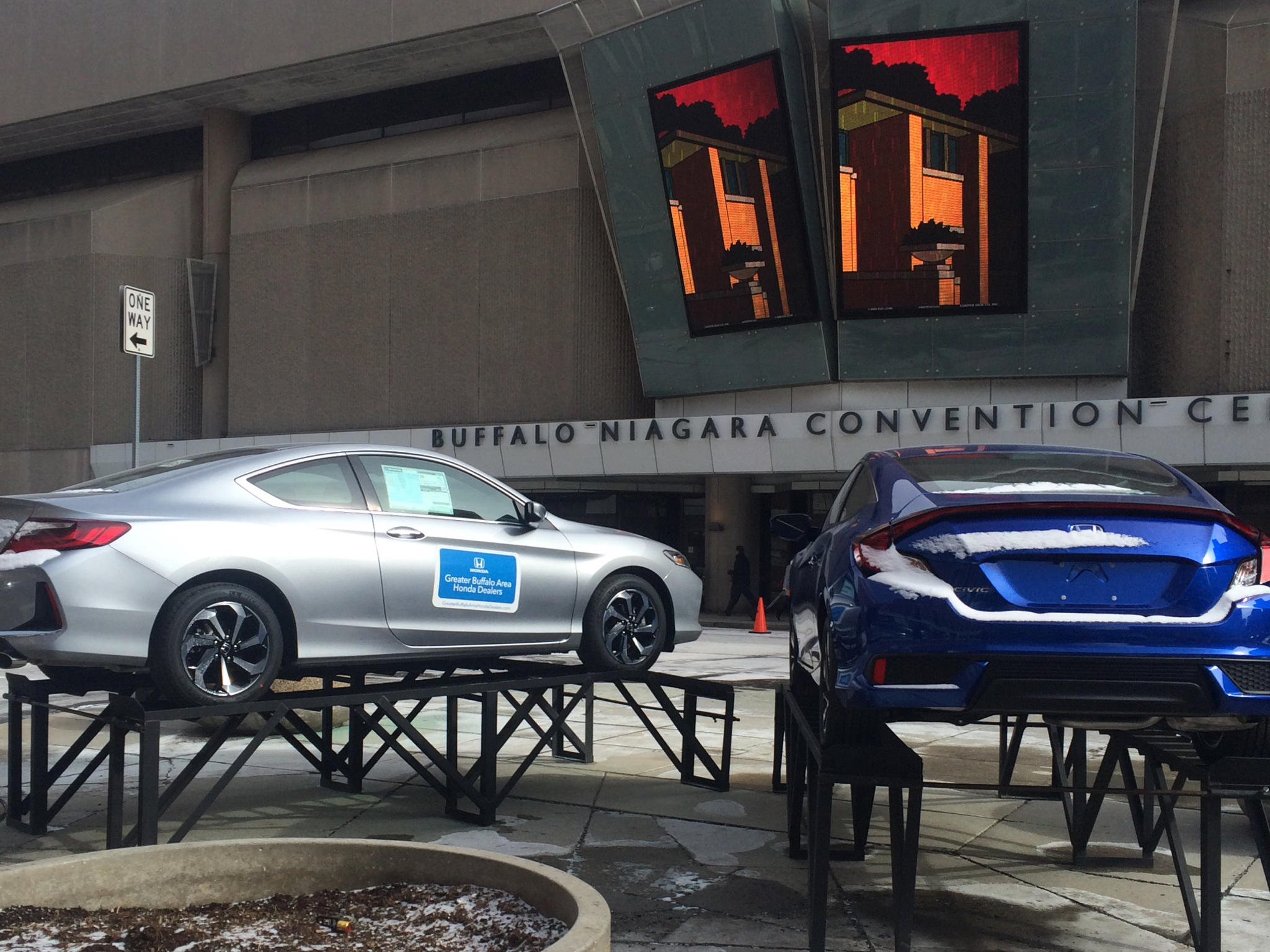 Auto Show Highlights New Models And High Tech Amenities WBFO - Buffalo car show