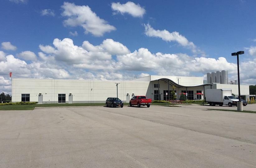 HP Hood to invest $205 million in vacant Batavia yogurt plant