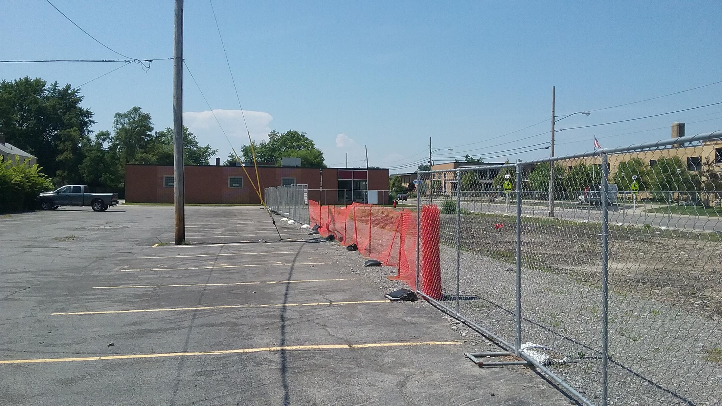 St. Joe\'s moves to ease neighborhood parking crunch | WBFO