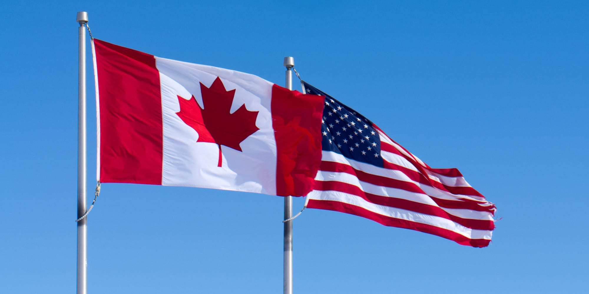 us canada trade is anything really foreign wbfo