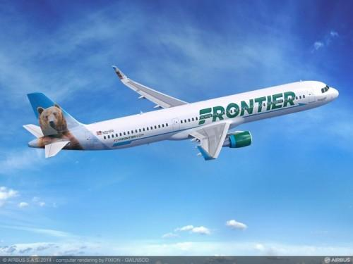 Frontier Airlines adds flights out of Milwaukee
