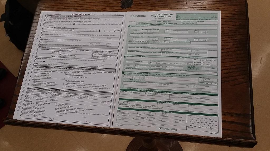 EXPERT FIRE PROTECTION ENGINEER CONSULTANT TIMOTHY COLLINS P E P E License Oxide Design Co New York State Voter Registration Form To Copy Of lost nys ...