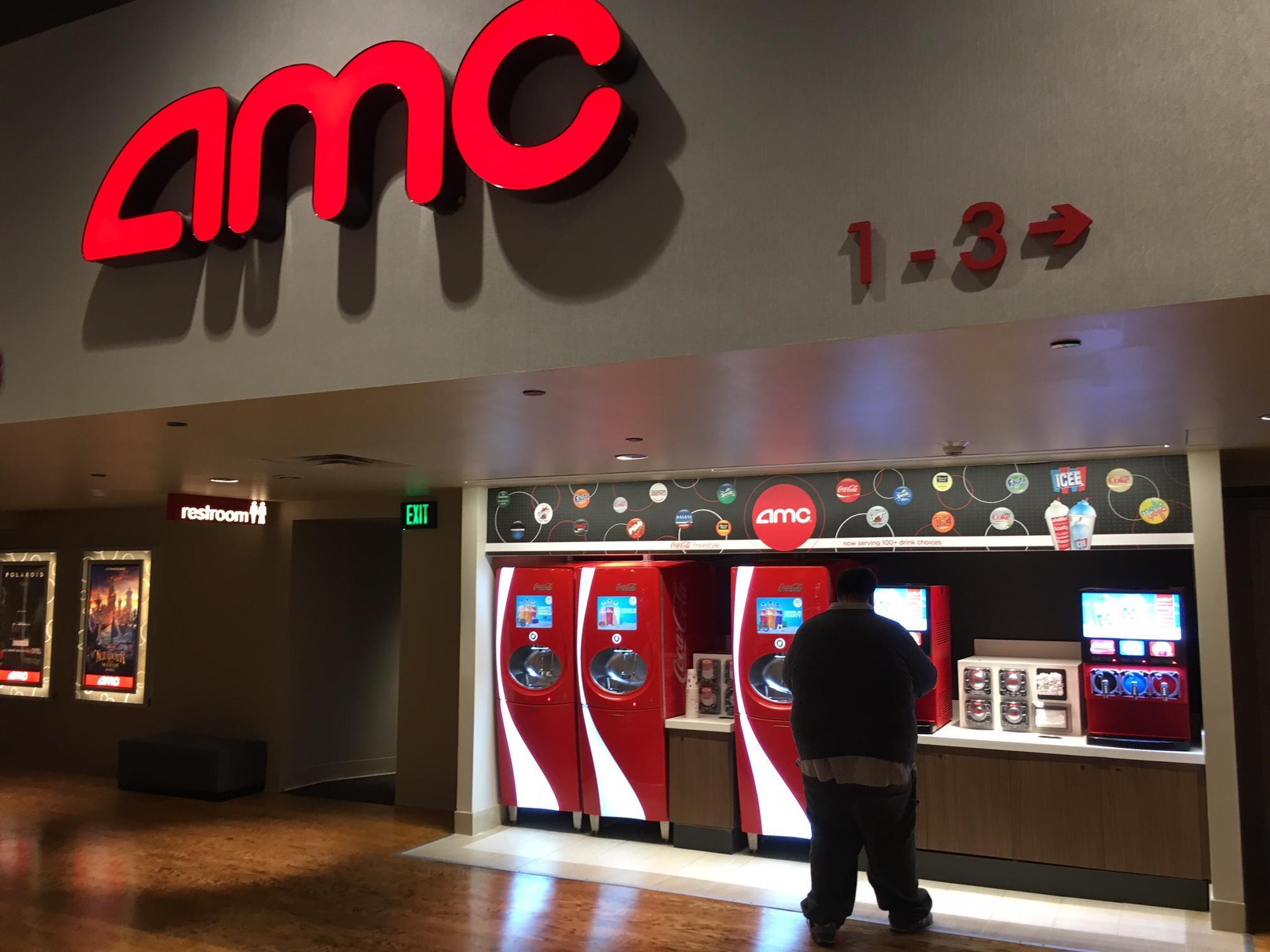 Temporary Liquor License Approved For Market Arcade Amc 8 Wbfo