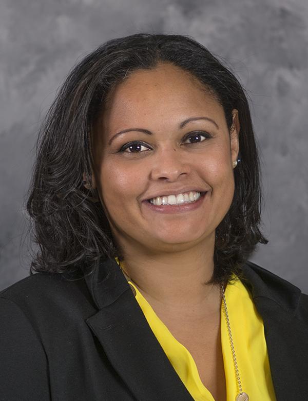 Angela A. Morrison