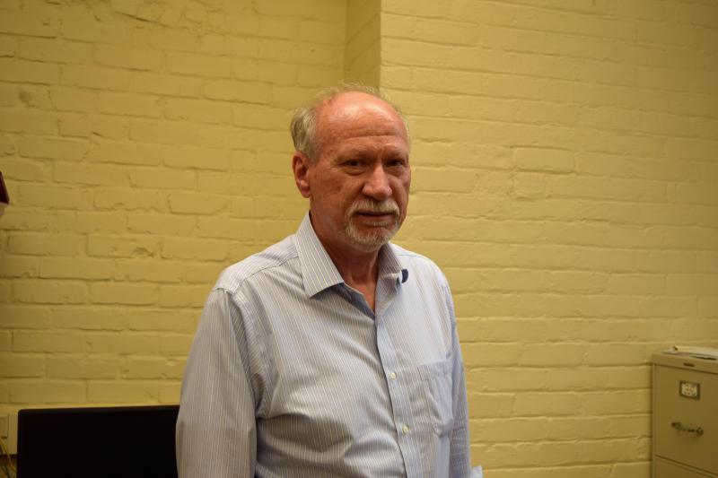Paul Mohai