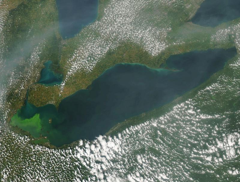 Lake Erie 9-16-17