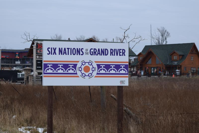 Six Nations of the Grand River is Canada's most populous First Nation.