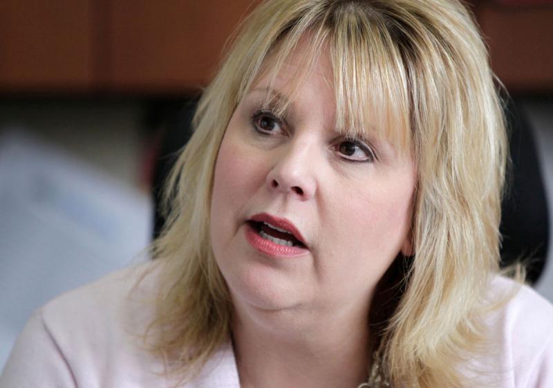 EPA Region 5 administrator Cathy Stepp