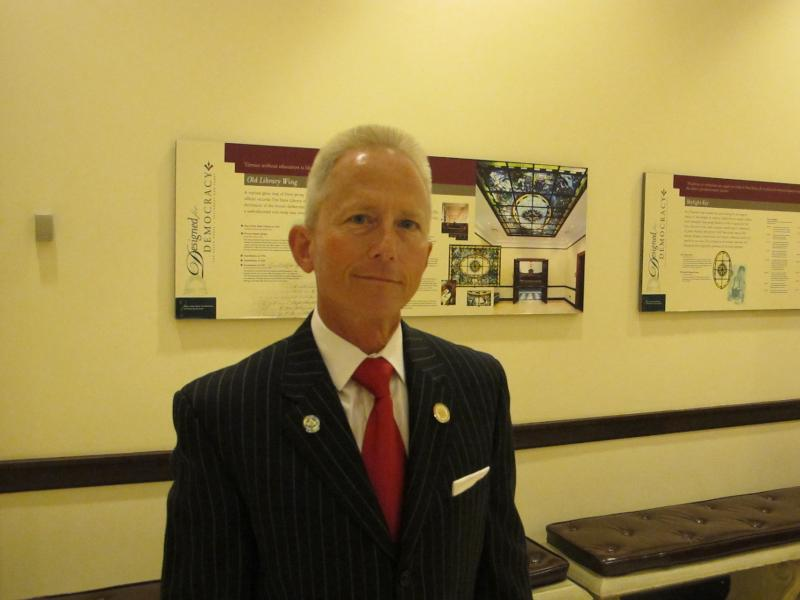 Senator Jeff Van Drew