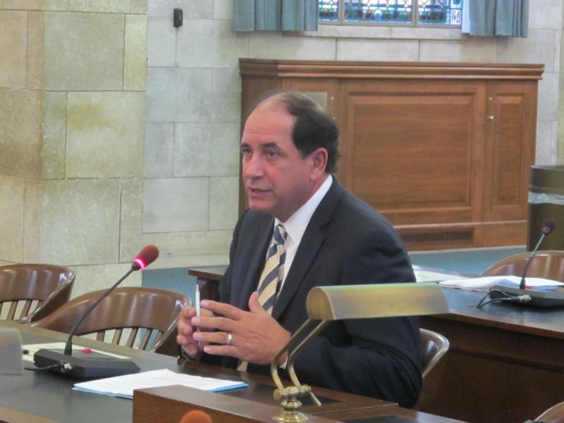 Senator Joe Vitale