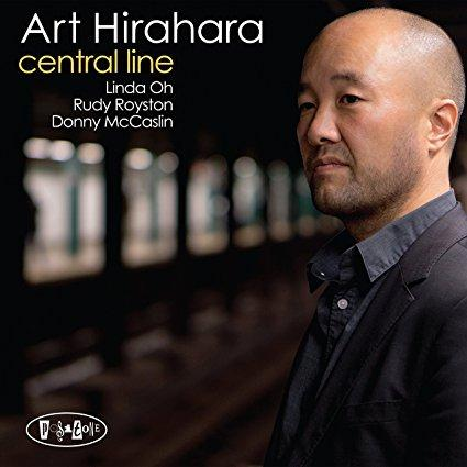 Art Hirahara album cover